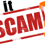 Avoid Scams on Alibaba